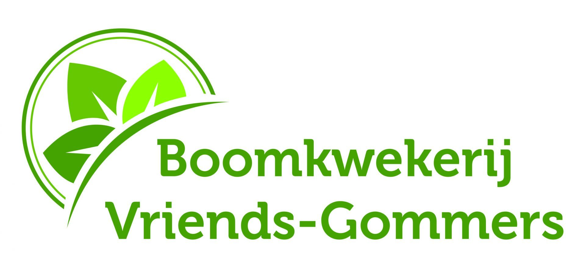 Boomkwekerij Vriends Gommers